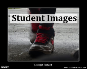 student images button